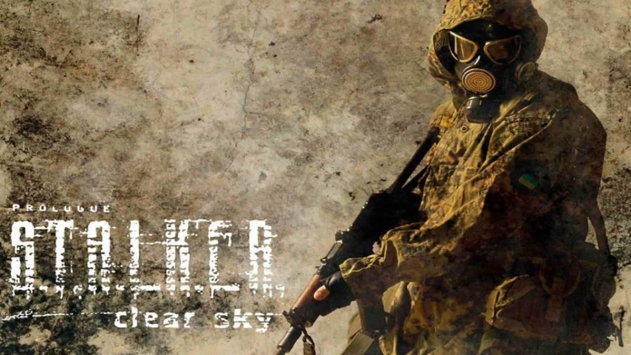 Bandit Radio - S.T.A.L.K.E.R.: Clear Sky