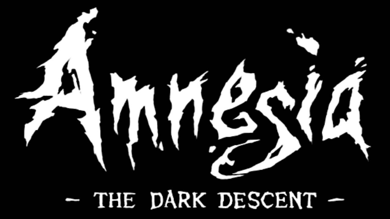 Darkness - Amnesia: The Dark Descent