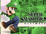 The Grand Finale - Super Smash Bros. UItimate