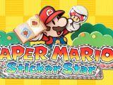 Boo Night Fever (Alpha Mix) - Paper Mario: Sticker Star