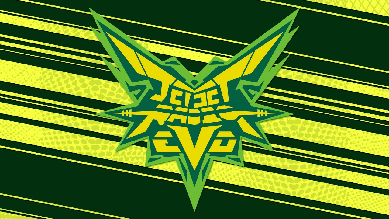 Commercial Reel - Jet Set Radio Evolution