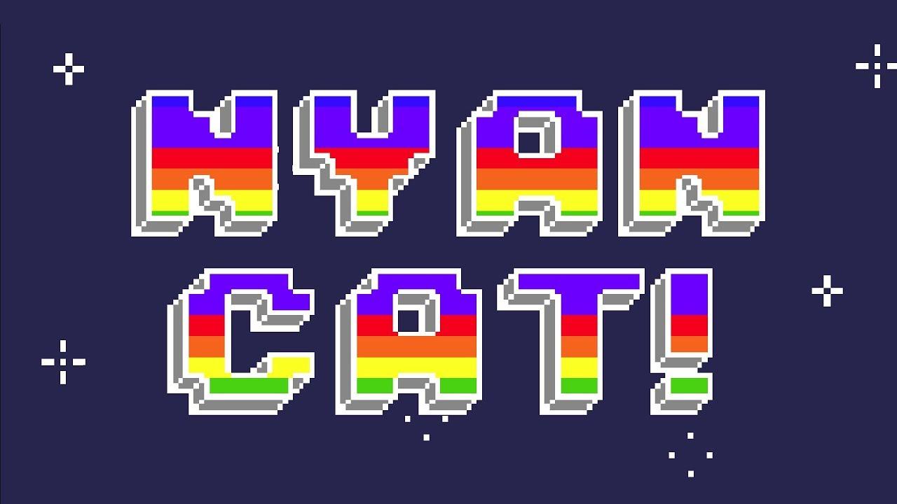 Main Theme - Nyan Cat!