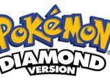 Route 228 (Night) - Pokémon Diamond & Pearl