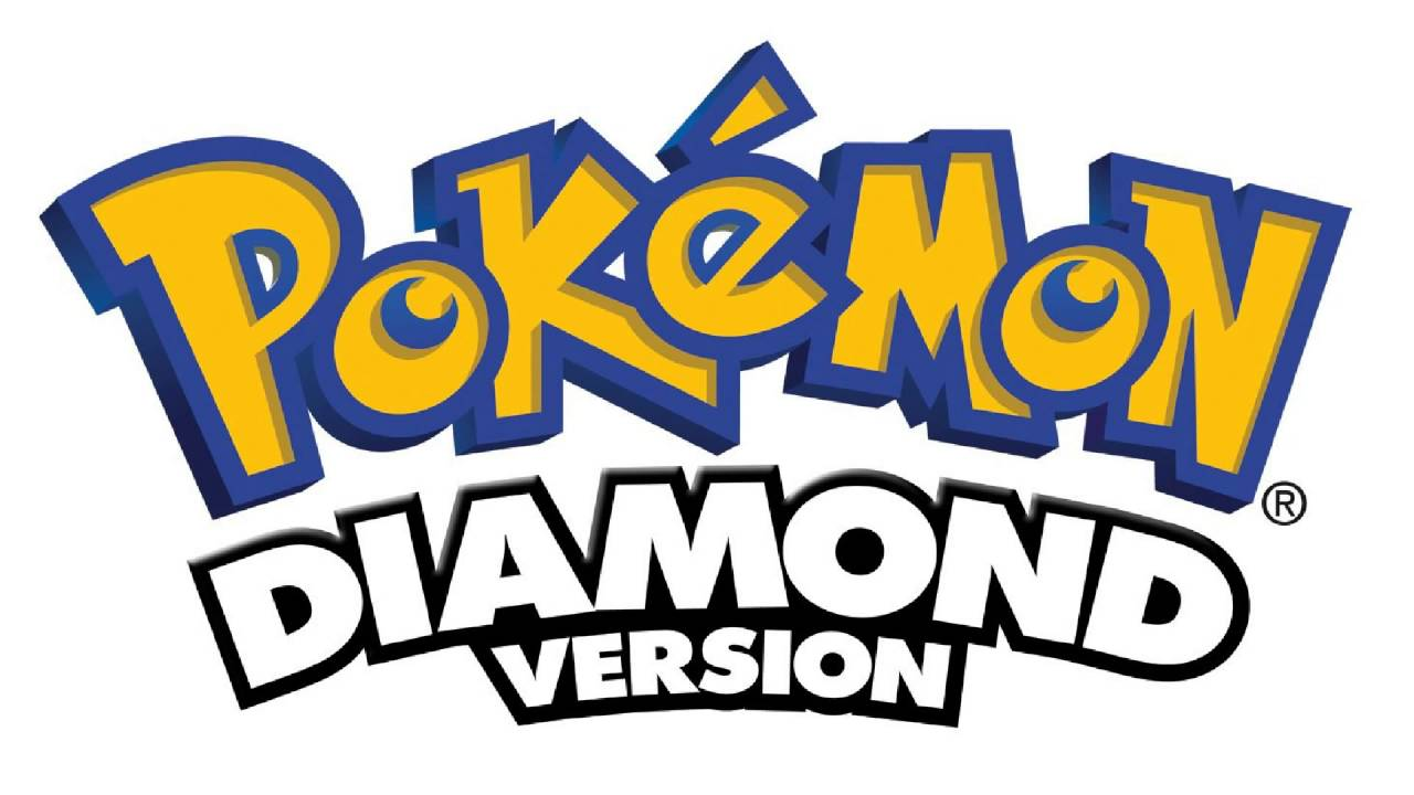 Bicycle - Pokémon Diamond & Pearl