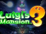 E. Gadd's Shopping Network - Luigi's Mansion 3