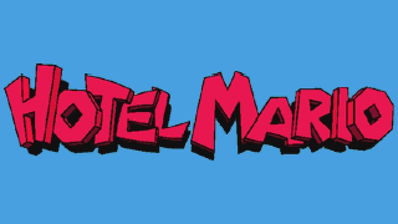 Intro - Hotel Mario
