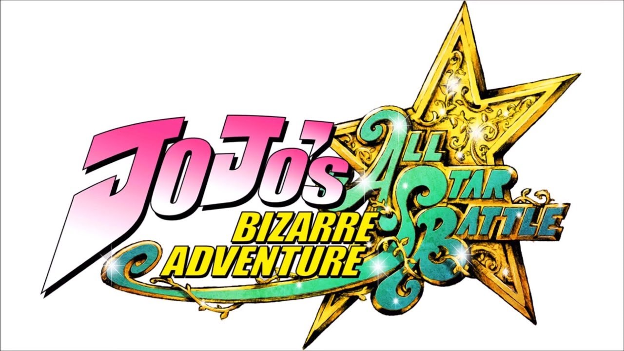 BLOODY STREAM (Story Mode ver.) - JoJo's Bizarre Adventure: All-Star Battle