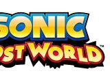 Windy Hill - Zone 1 (Beta Mix) - Sonic Lost World