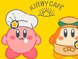 Rainbow Refreshments - Kirby Café