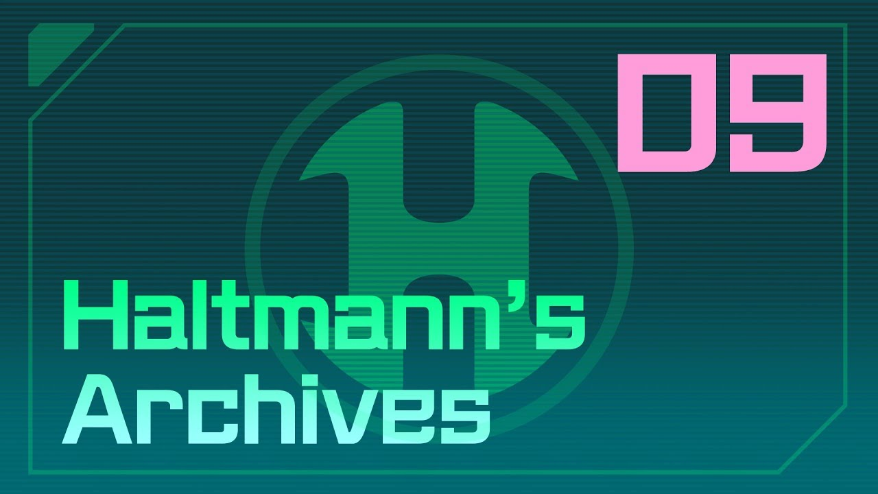 Project AIRTH (FILE-09) - Haltmann's Archives
