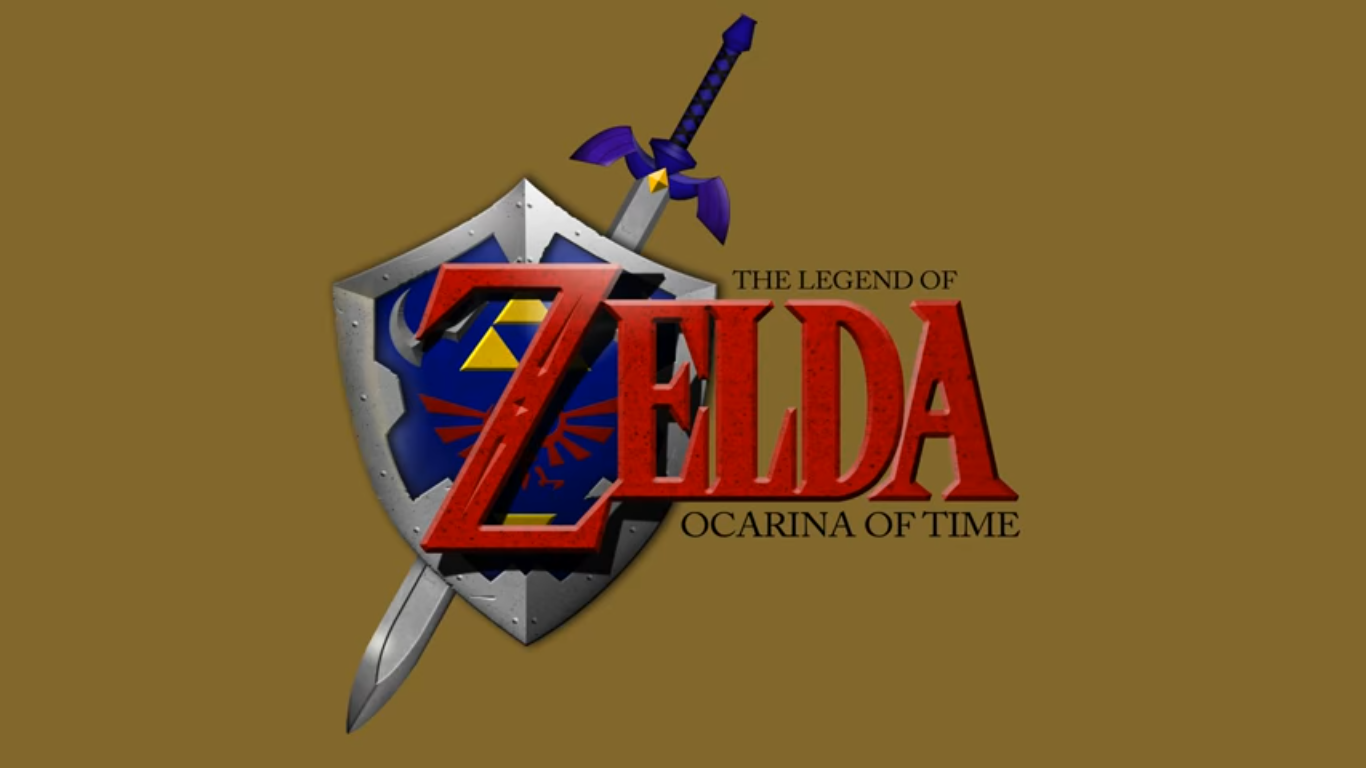 Lost Woods - The Legend of Zelda: Ocarina of Time (GiIvaSunner)