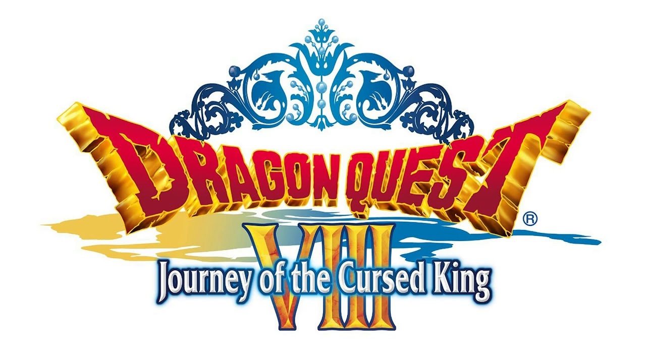 Boogie-Woogie in the Bar - Dragon Quest VIII: Journey of the Cursed King