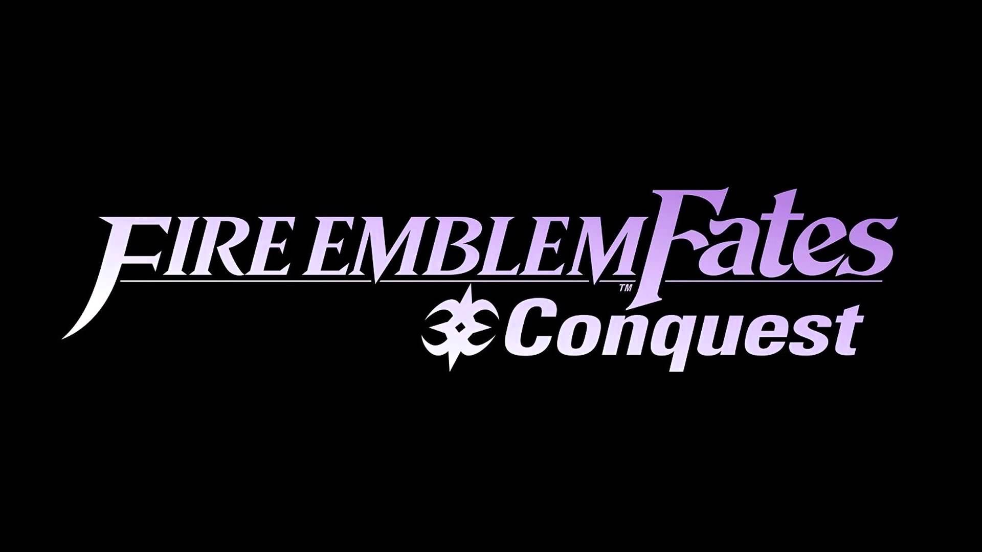 Dark Wastes (Fire) - Fire Emblem Fates: Conquest