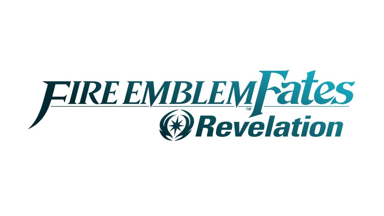 End of All ~ Below - Fire Emblem Fates: Revelation