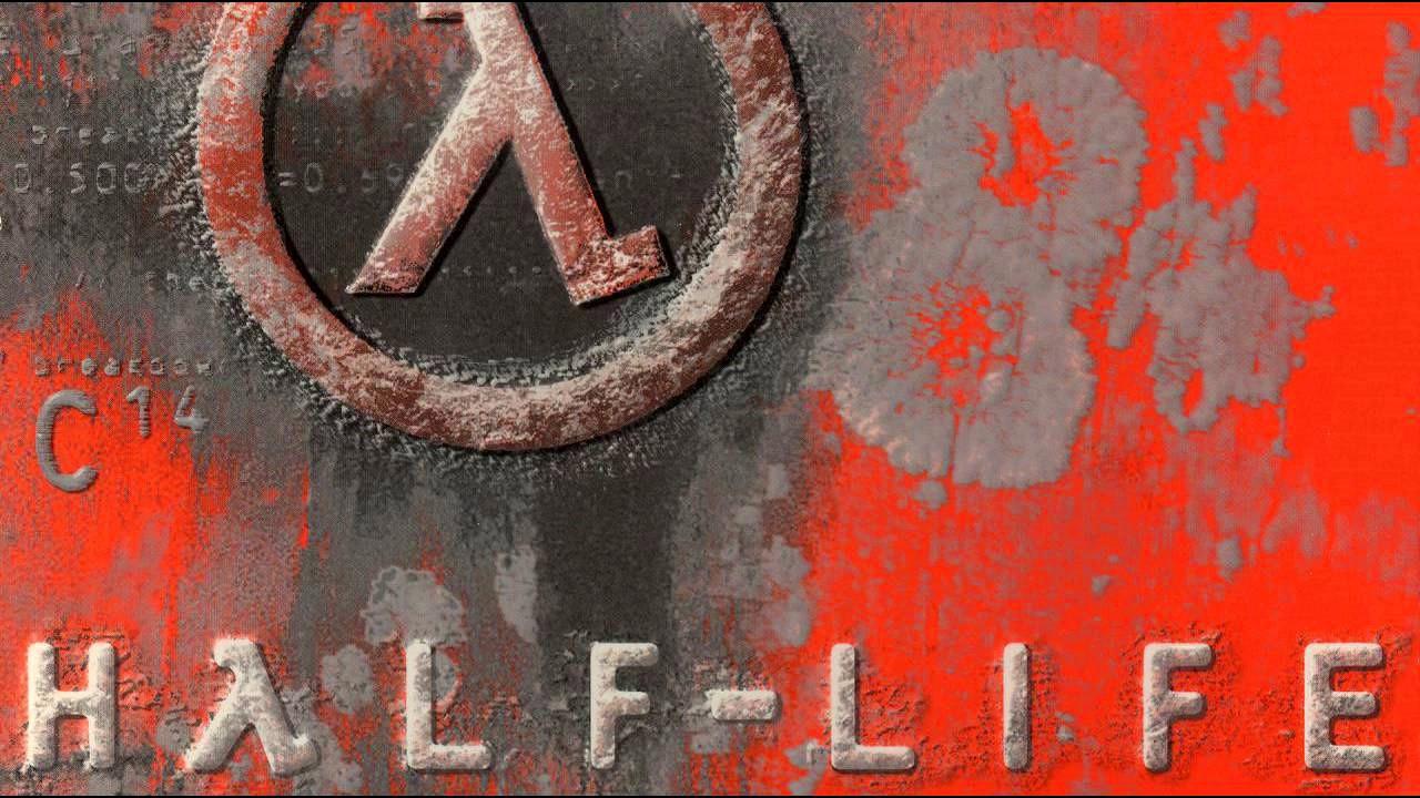 Adrenaline Horror - Half-Life