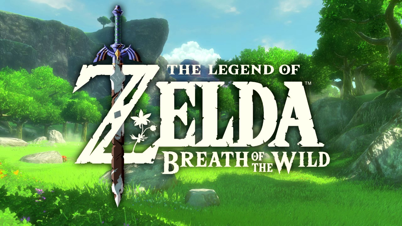 Reveal Trailer Theme - The Legend of Zelda: Breath of the Wild