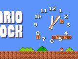 Ground Theme - Mario Clock