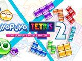 TECHNOTRIS ver PT2 - Puyo Puyo Tetris 2