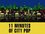 11 Minutes of City Pop (Full Collab, VHS Rip)