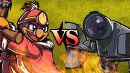 KING DEDEDE vs. UNREGISTERED HYPERCAM 2