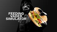 SiIvaGunner's Highest Quality Rips- Volume for Nintendo 3DS - Feeding Vader Simulator