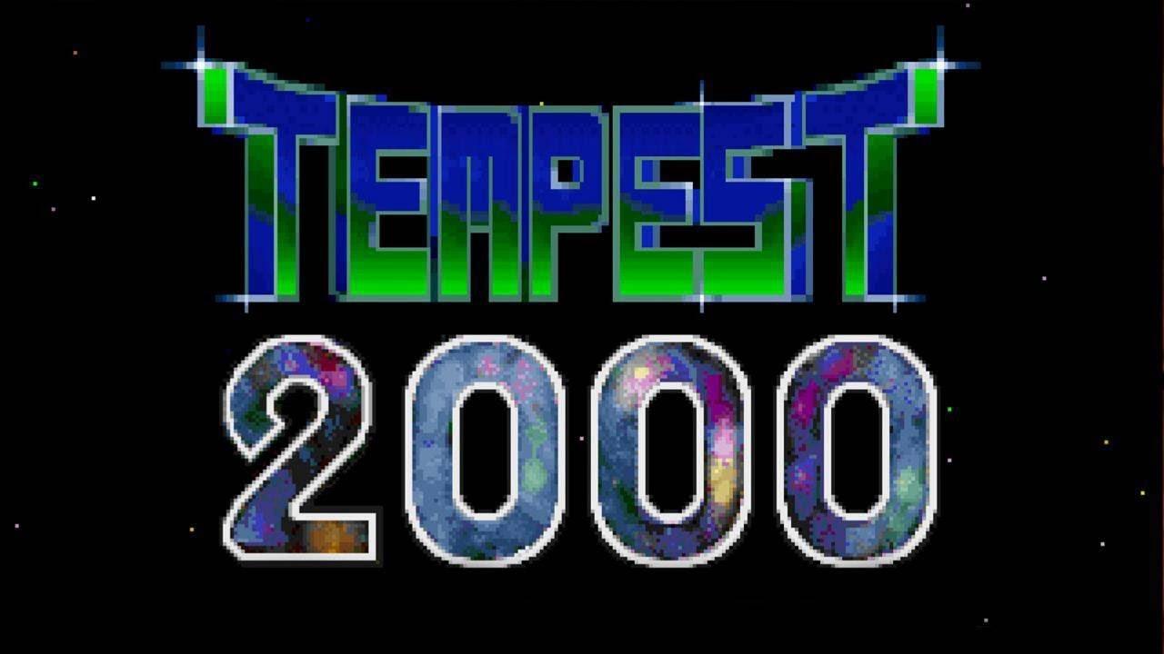 Acidjazzed evening - Tempest 2000