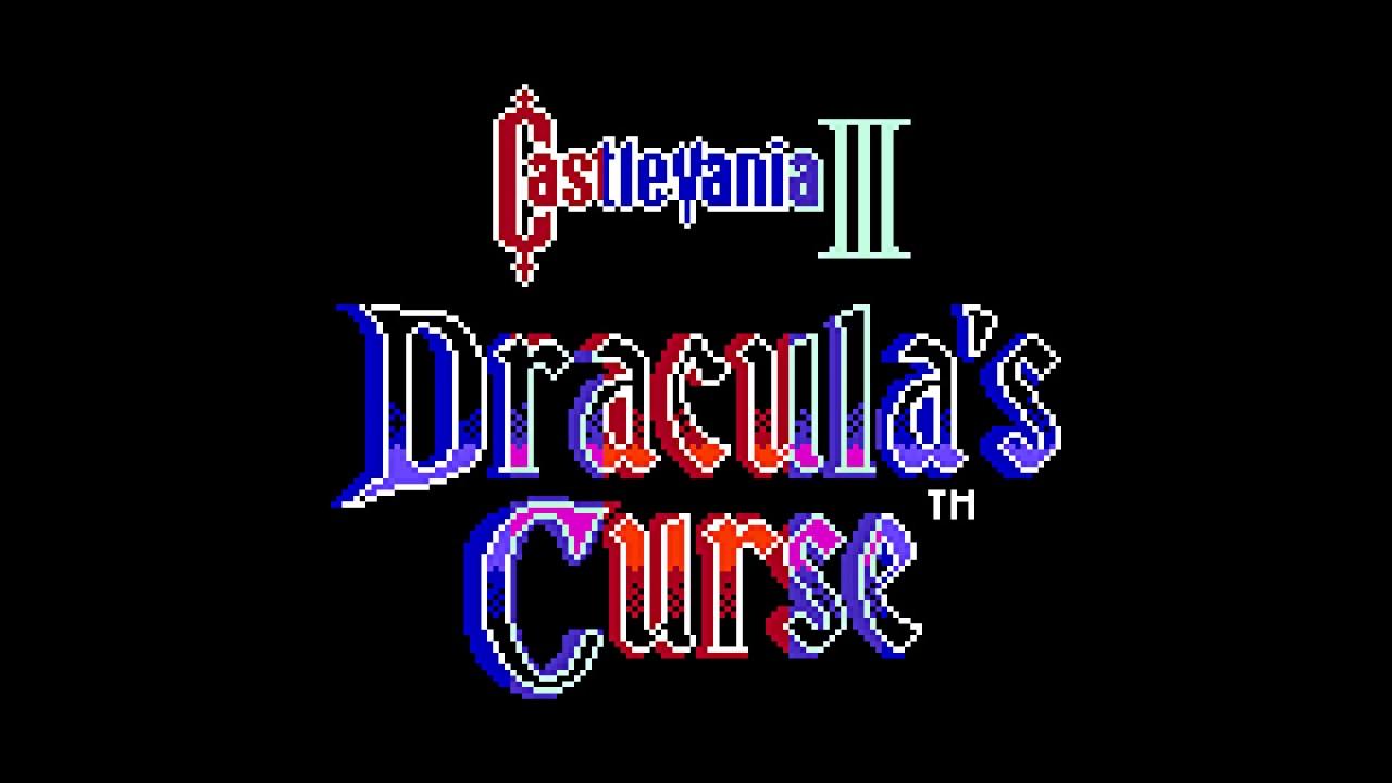 Dead Beat (Alternative Mix) - Castlevania III: Dracula's Curse
