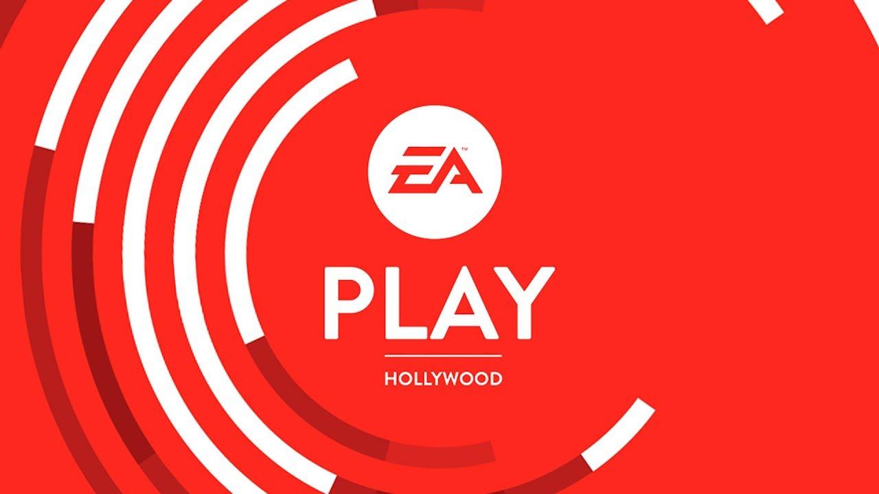Intro - EA Play 2018