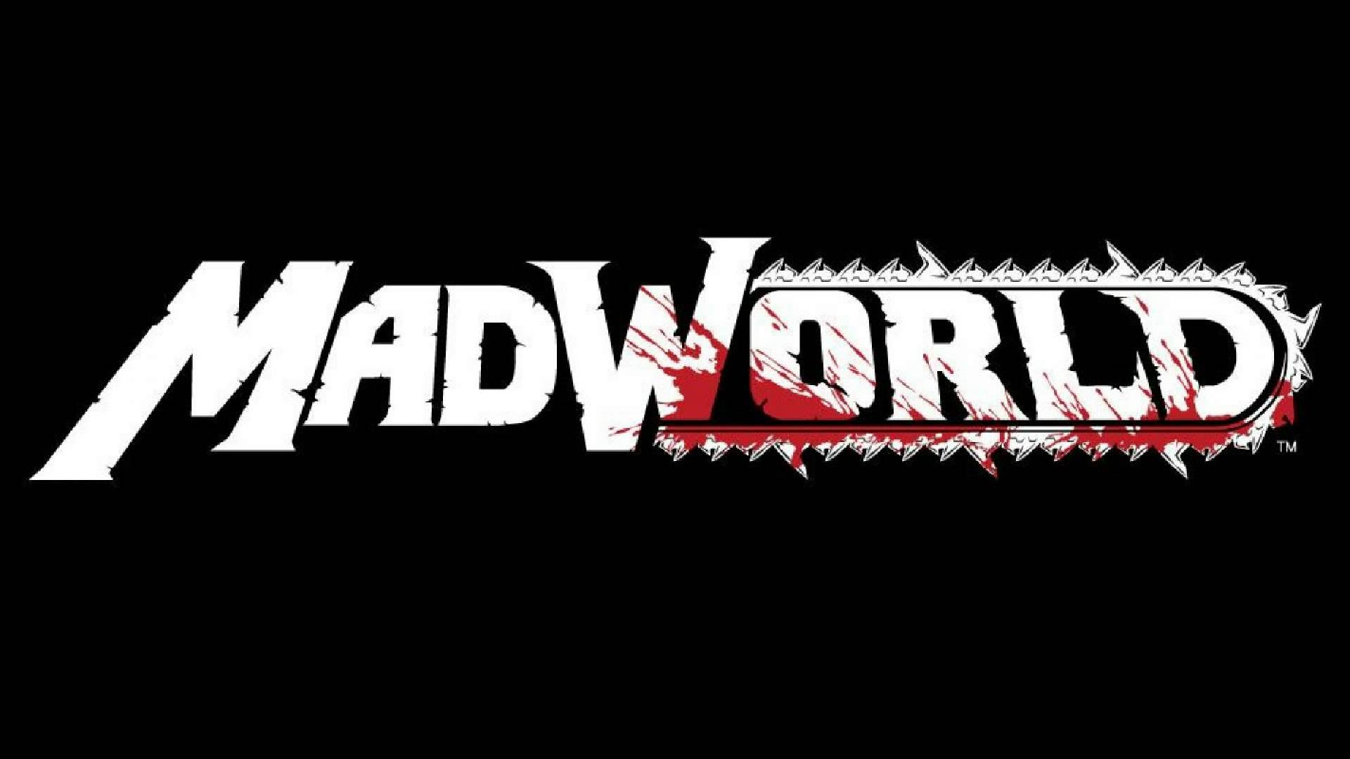 Ain't That Funny - MadWorld