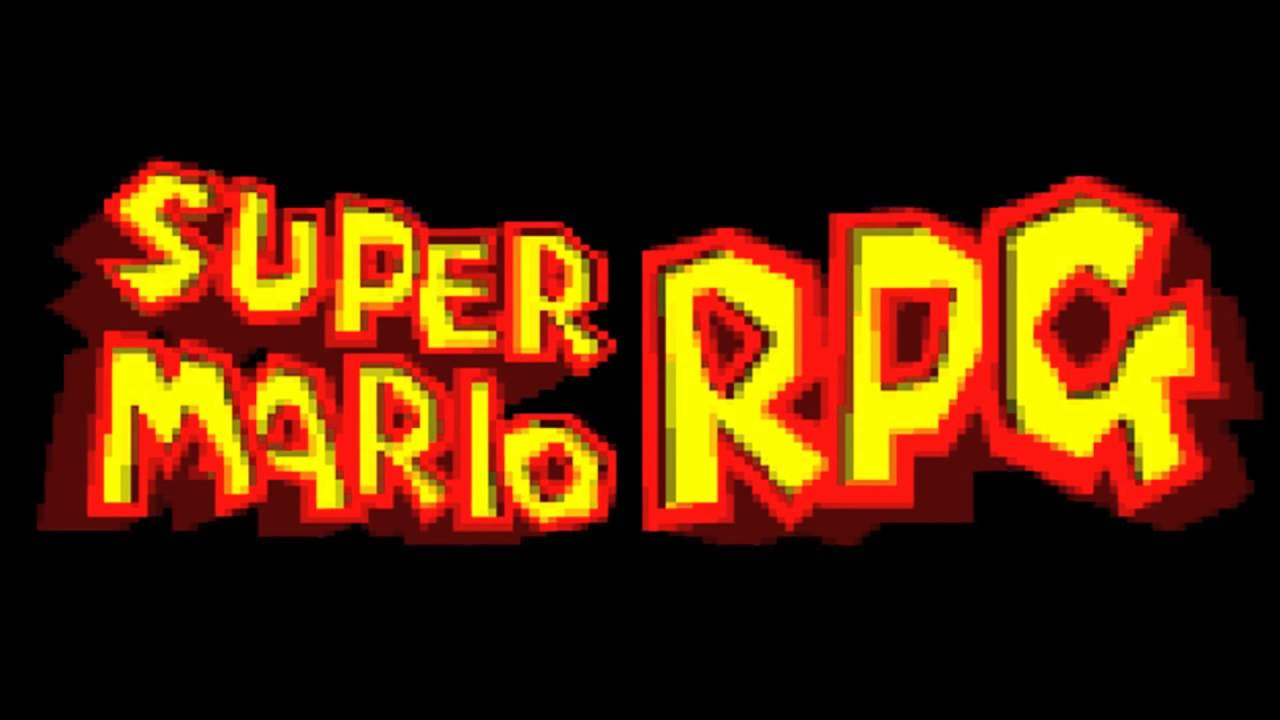 Beware the Forest's Mushrooms (CD Version) - Super Mario RPG