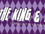 Turtle the hell up - The King & I: Coming Out of Your Shell