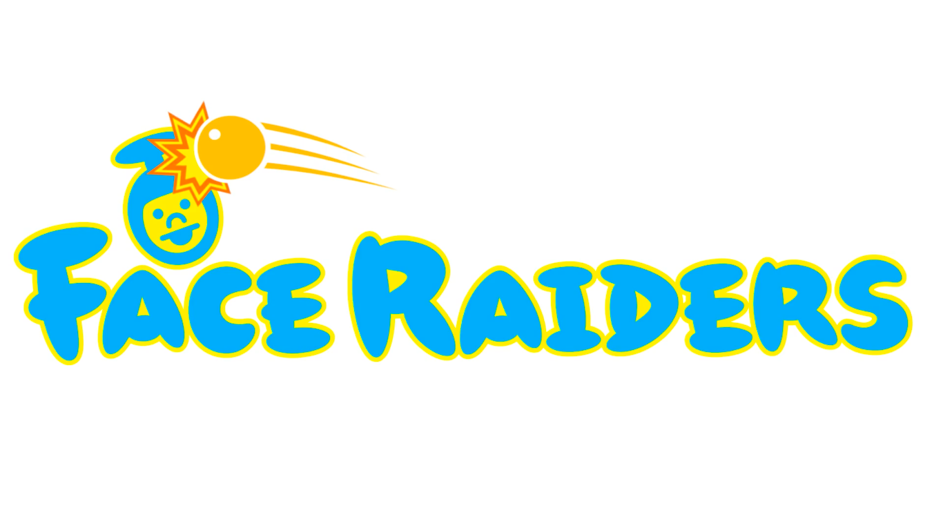 Face Raiders Music - Face Collection
