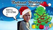 Inside the Diamond Mine - Nathaniel Welchert's Christmas Adventure