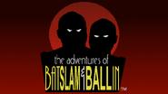 Moving Trucks - The Adventures of Batman & Robin (Genesis)