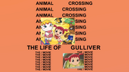 The Life of Gulliver