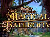 Prologue - Disney's Beauty and the Beast Magical Ballroom