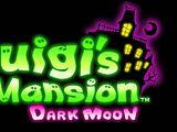 Gloomy Manor - Luigi's Mansion: Dark Moon
