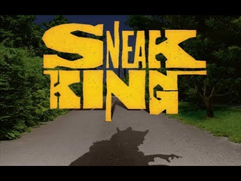 All Clear - Sneak King