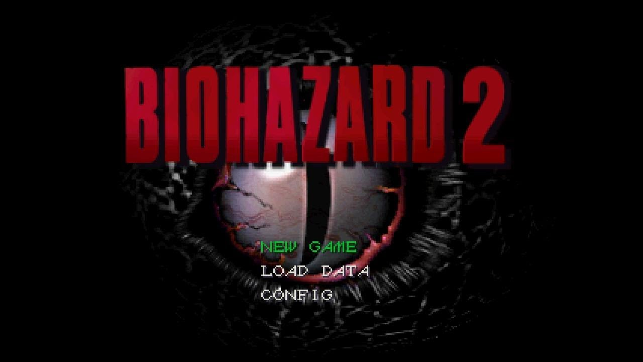 Secure Place - Resident Evil 1.5