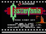 Stage Clear (Beta Mix) - Castlevania