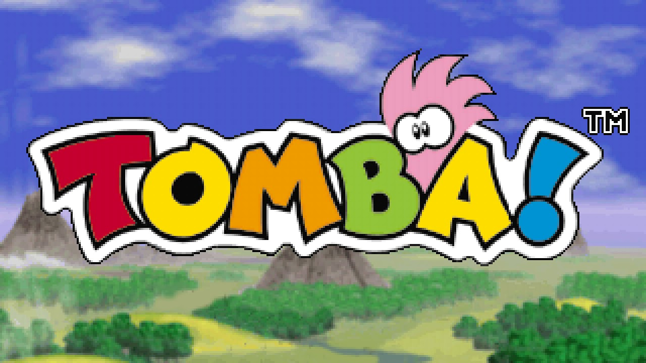Baccus Village - Tomba!