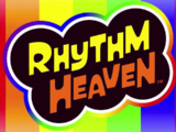 Air Rally (JP Version) - Rhythm Heaven Fever