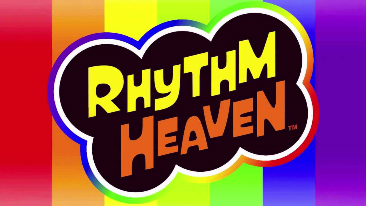 Power Calligraphy - Rhythm Heaven Fever