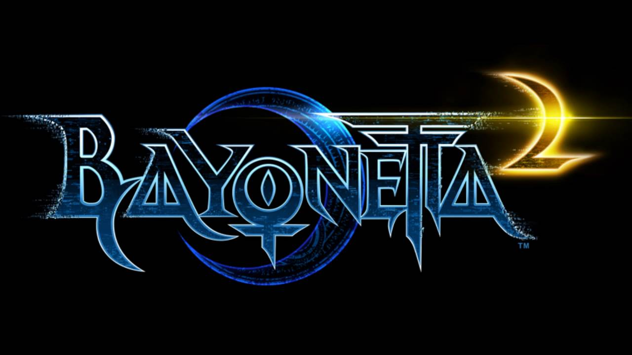 Moon River (∞ Climax Mix) - Bayonetta 2