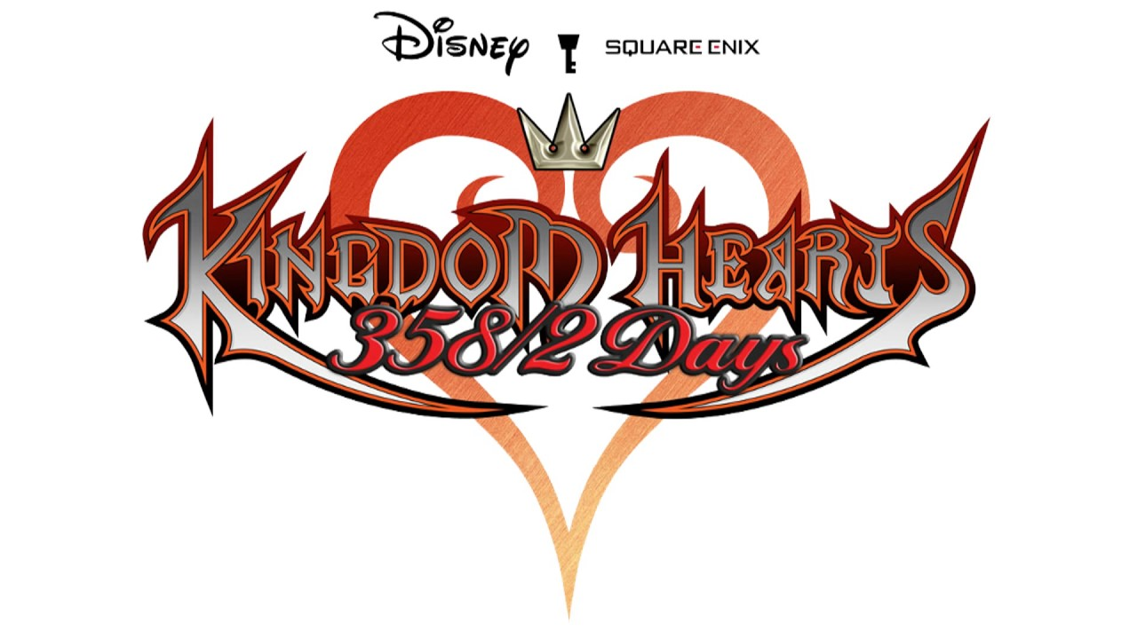At Dusk, I Will Think Of You (OST Version) - Kingdom Hearts 358/2 Days