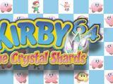 0² Battle - Kirby 64: The Crystal Shards