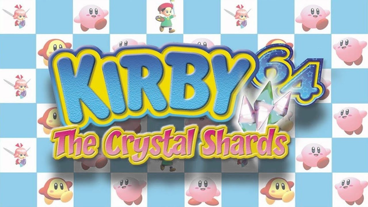 Factory Inspection (US Version) - Kirby 64: The Crystal Shards