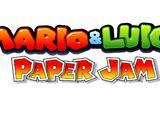 Big Bang! - Mario & Luigi: Paper Jam