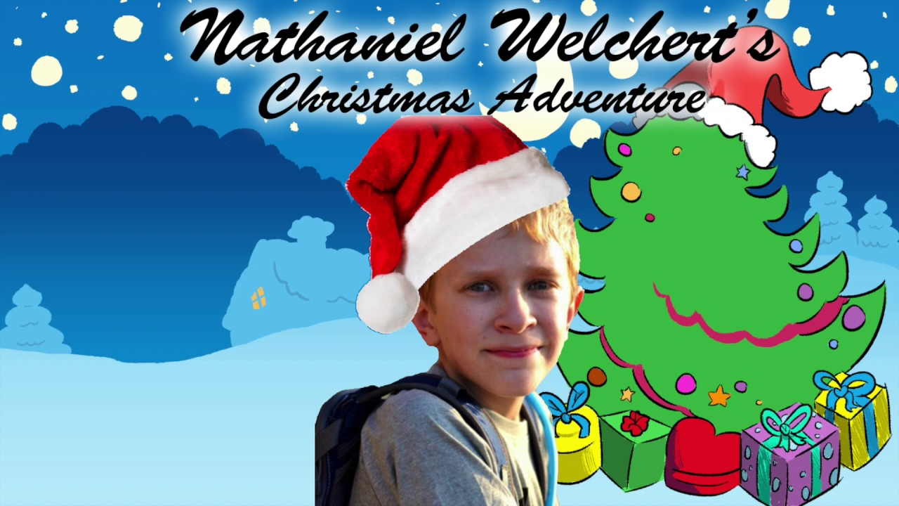 Wishing Well - Nathaniel Welchert's Christmas Adventure