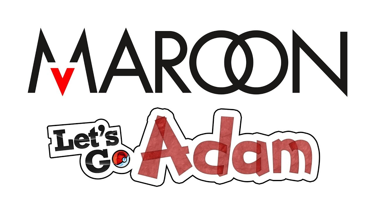 Hall of Fame - Maroon: Let's Go, Adam